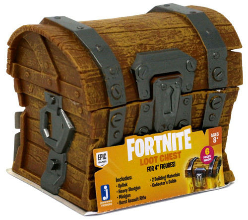 Fortnite Uplink Loot Chest