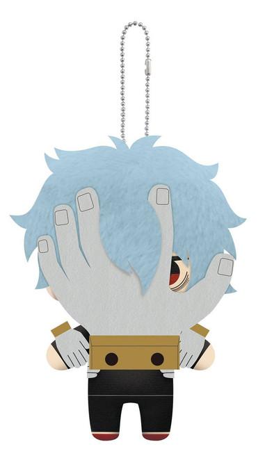 My Hero Academia Series 2 Shigaraki 6-Inch Plush Dangler