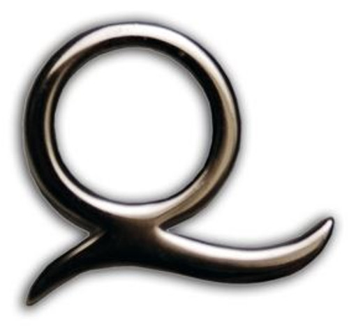 James Bond Quantum of Solace Q Lapel Pin Exclusive Prop Replica [Limited Edition]