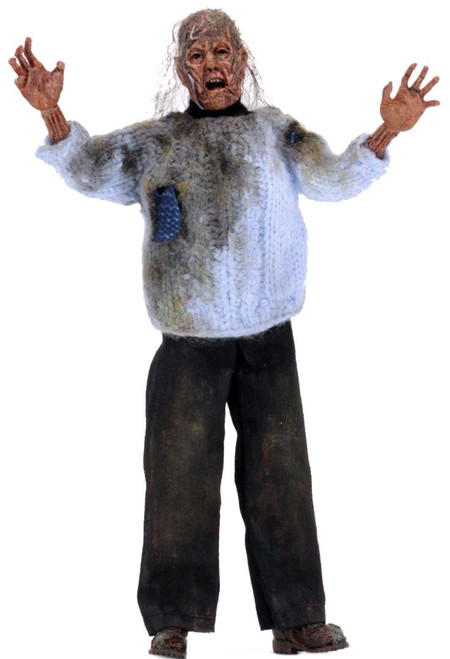 NECA Friday the 13th Corpse Pamela Voorhees Clothed Action Figure [Lady of the Lake]