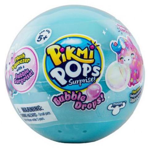 Pikmi Pops Surprise! Series 4 Bubble Drops Mystery Pack [Random Color]