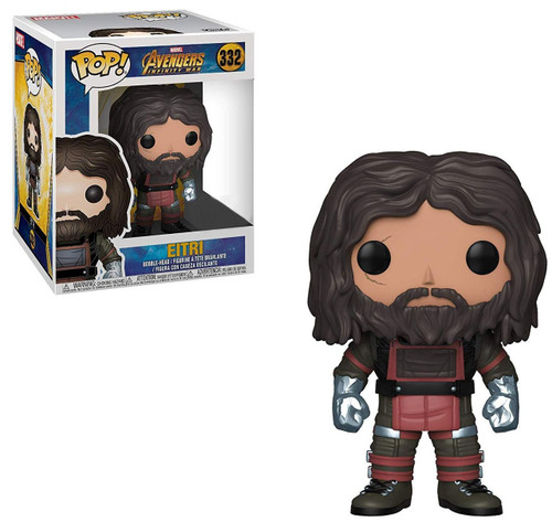 Funko Marvel Universe Avengers Infinity War POP! Marvel Eitri Exclusive 6-Inch Vinyl Figure #332 [Super-Sized]