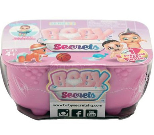 Series 2 Baby Secrets Mystery Pack
