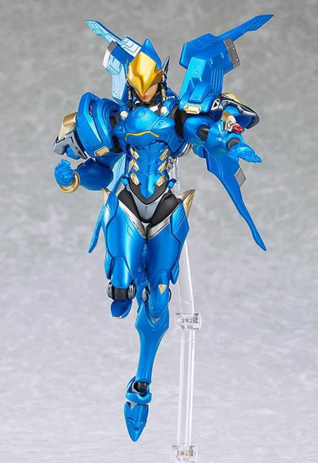 Overwatch Figma Pharah Action Figure #421