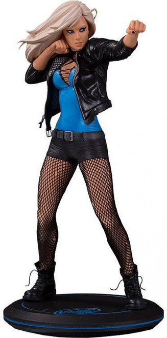 DC Cover Girls Black Canary 9.4-Inch Statue [Joelle Jones]