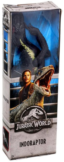 """Jurassic World Fallen Kingdom Indoraptor Action Figure [12""""]"""