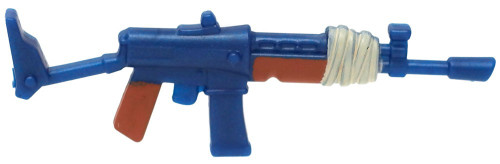 Fortnite Burst Assault Rifle 2-Inch Rare Figure Accessory [Loose]