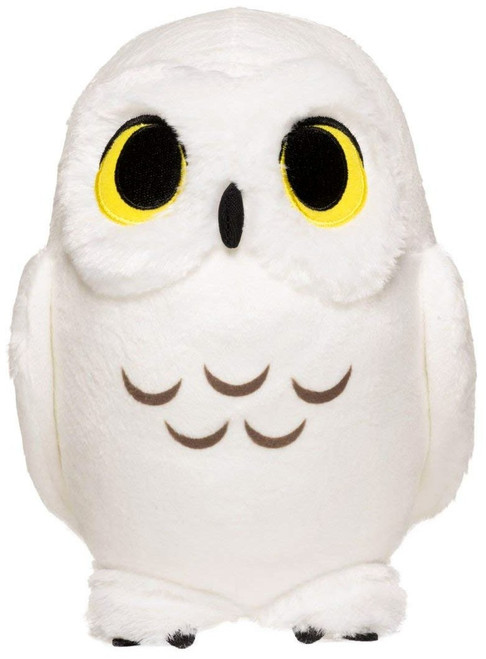 Funko Harry Potter SuperCute Hedwig Exclusive 12-Inch Jumbo Plush