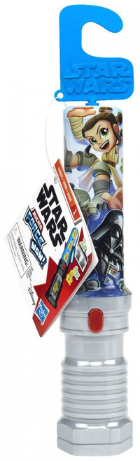 Star Wars Micro Force WOW Pack