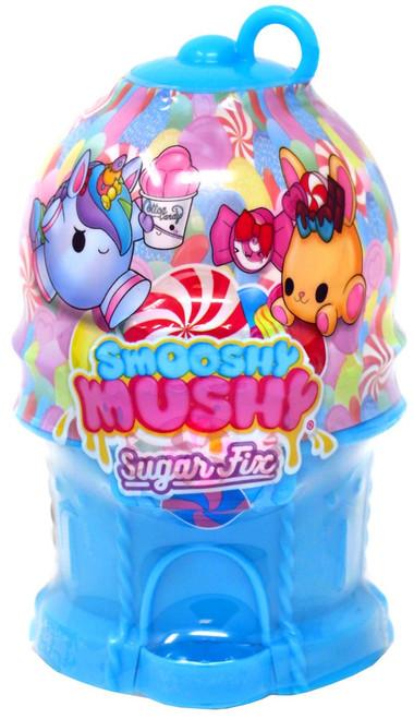 Smooshy Mushy Sugar Fix Smooshy Surprises! Series 5 BLUE Mystery Pack