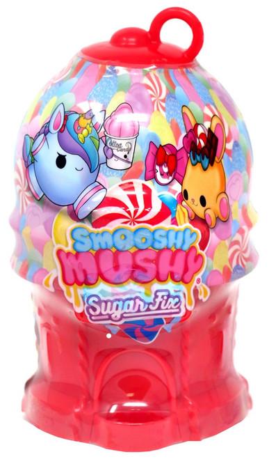 Smooshy Mushy Sugar Fix Smooshy Surprises! Series 5 RED Mystery Pack