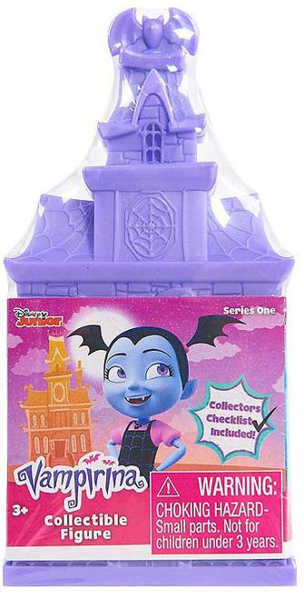 Disney Junior Vampirina Collectible Figure Mystery Pack