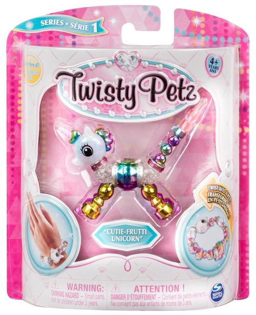 Twisty Petz Cutie-Frutti Unicorn Bracelet