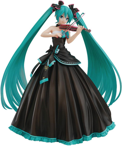 Vocaloid Character Vocal Series 01: Hatsune Miku Hatsune Miku Collectible PVC Figure (Pre-Order ships January)