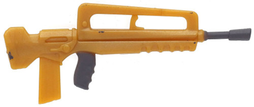 Fortnite Legendary Burst Assault Rifle 2-Inch Legendary Figure Accessory [Loose]