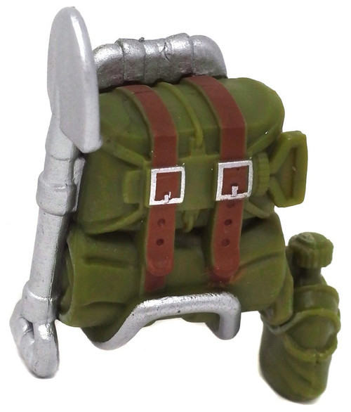 Fortnite Satchel 2-Inch Legendary Figure Accessory [Loose]