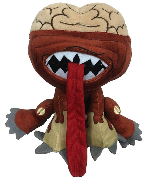 Resident Evil Licker 9-Inch Plush Toy