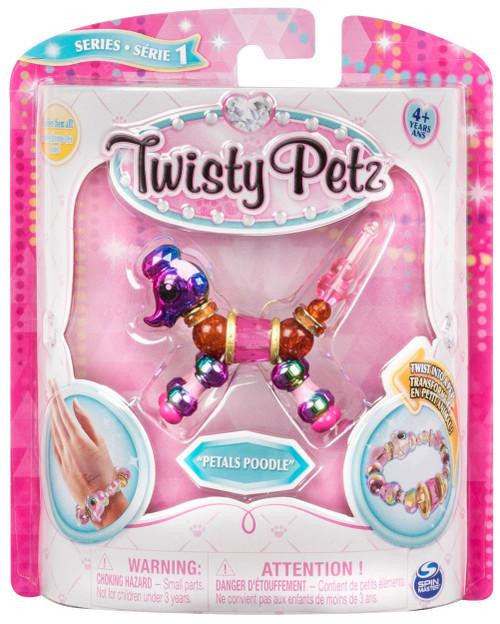 Twisty Petz Series 1 Petals Poodle Bracelet