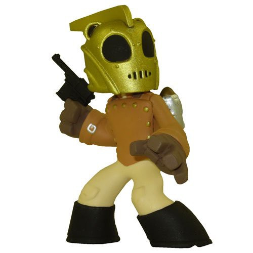 Funko Sci-Fi Mystery Minis Series 1 Rocketeer 1/72 Mystery Minifigure [Loose]