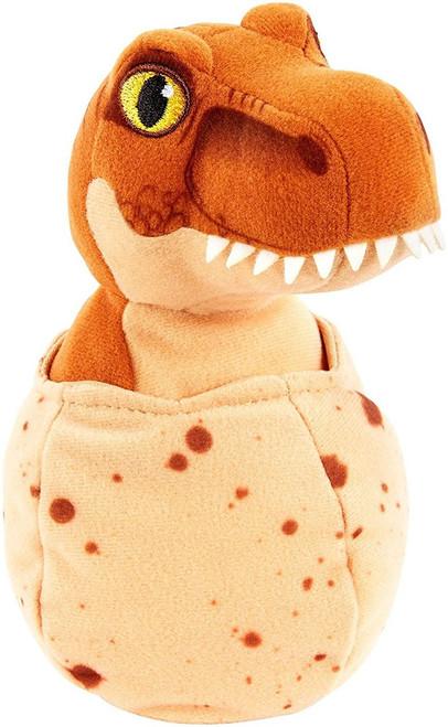 Jurassic World Tyrannosaurus Rex 5-Inch Mini Plush