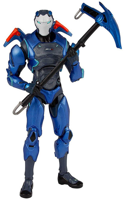 McFarlane Toys Fortnite Premium Carbide Action Figure