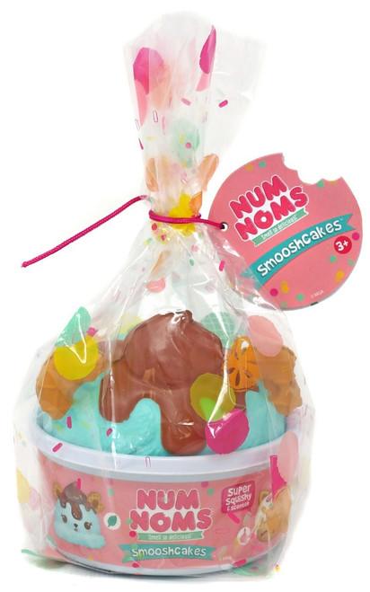 Num Noms Smooshcakes Van Minty Squeeze Toy