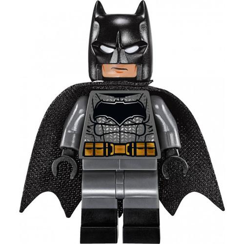 LEGO DC Dawn of Justice Batman Minifigure [Large Bat Logo Loose]