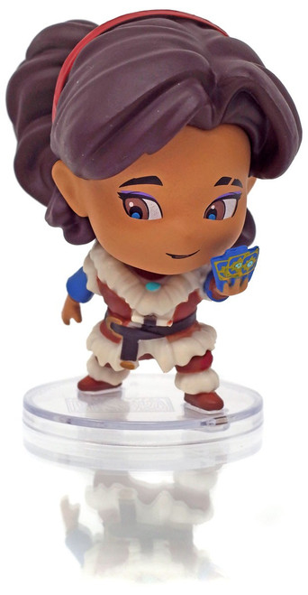 Cute But Deadly Hearthstone CBD Series 4 Ava 3.5-Inch Minifigure [Loose]
