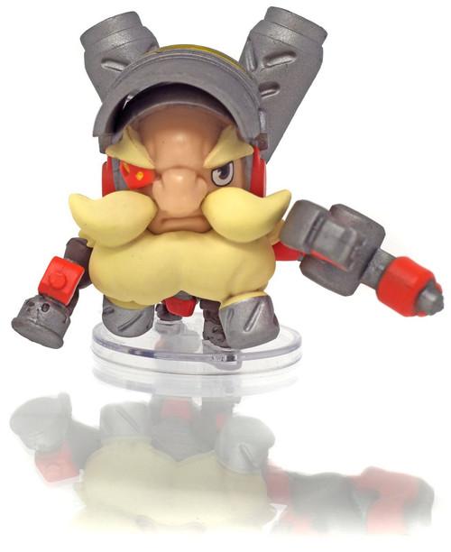 Cute But Deadly Overwatch CBD Series 4 Torbjorn 3.5-Inch Minifigure [Loose]