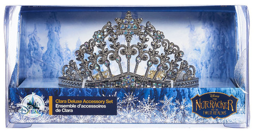Disney The Nutcracker and the Four Realms Clara Deluxe Exclusive Accessory Set