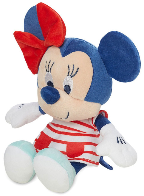Disney Baby Minnie Mouse Exclusive 10-Inch Plush