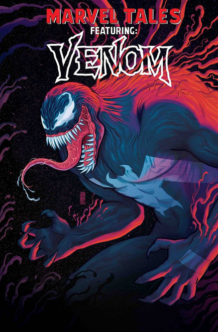 Marvel Comics Marvel Tales Venom #1 Comic Book