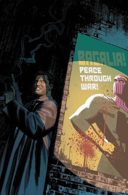 Marvel Comics The Punisher #7 Comic Book