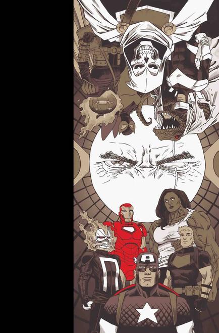 Marvel Comics Dead Man Logan #3 of 12 Comic Book