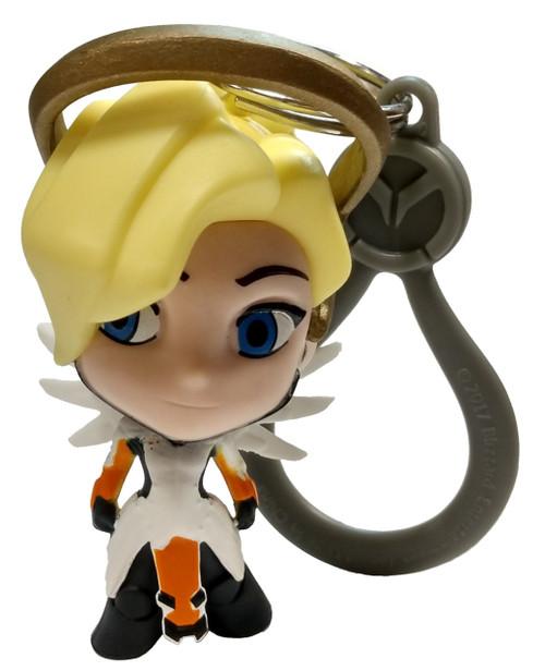 Overwatch Clip On Hangers Series 2 Mercy Figure [Loose]