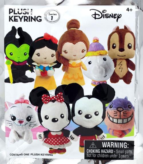 Plush Keyring Disney Mystery Pack
