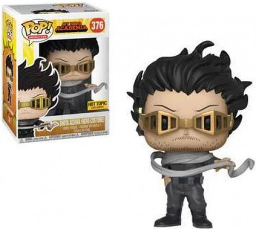 Funko My Hero Academia POP! Animation Shota Aizawa (Hero Costume) Exclusive Vinyl Figure #376