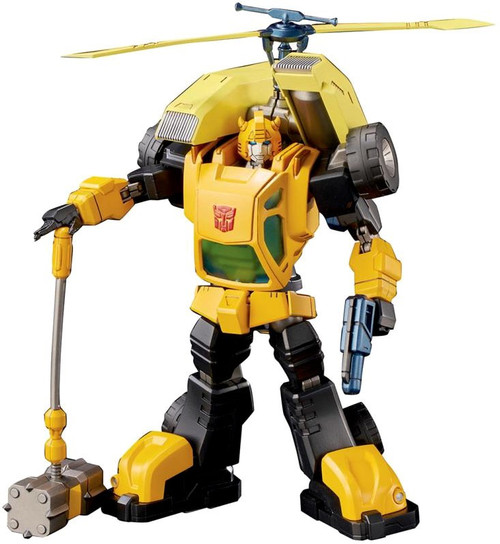 "Transformers Furai Model Bumble Bee 5.1"" Action Figure #04"