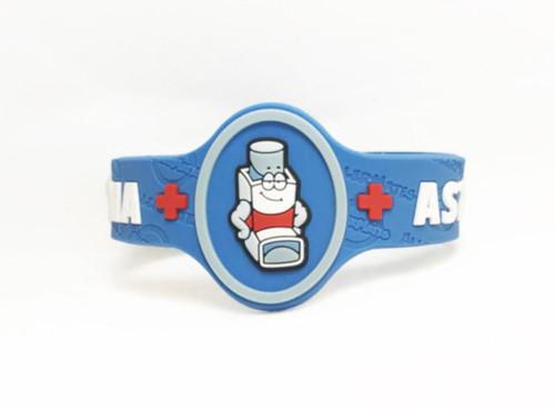 AllerMates Asthma Bracelet Bracelet