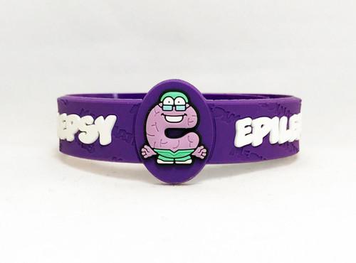 AllerMates Epilepsy Bracelet Bracelet