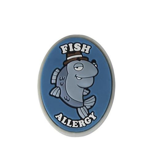 AllerMates Fish Allergy Charm Charm