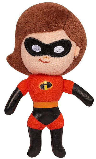 Disney / Pixar Incredibles 2 Elastigirl 5-Inch Mini Plush
