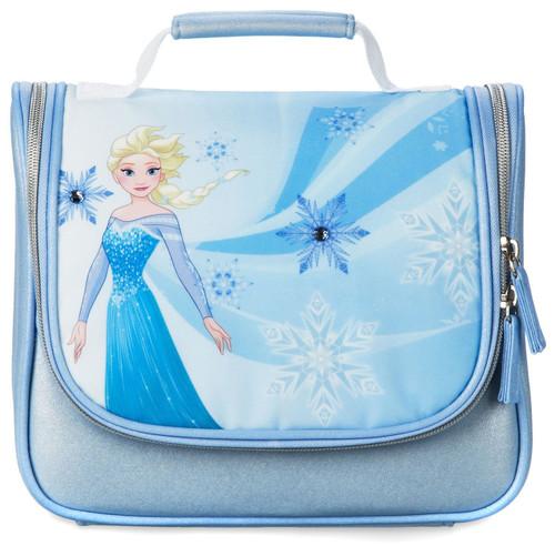 Disney Frozen Elsa Exclusive Lunch Tote [Snowflakes]