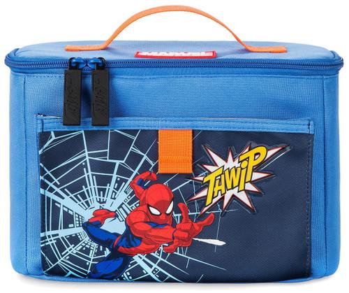 Disney Marvel Spider-Man Lunch Tote