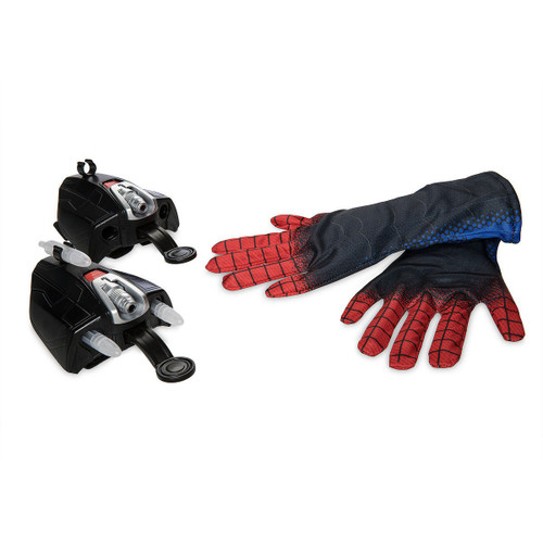 Disney Marvel Spider-Man Into the Spider-Verse Miles Morales Webshooter Exclusive Play Set