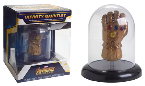 Funko Marvel Universe Avengers Infinity War POP! Marvel Infinity Gauntlet Exclusive 6-Inch Vinyl Figure