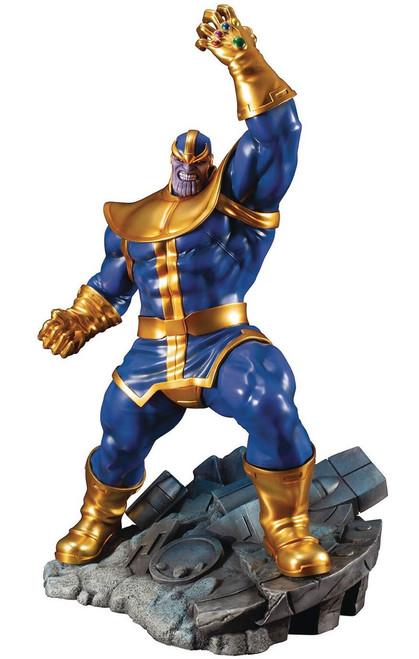Marvel Avengers ArtFX+ Thanos Statue