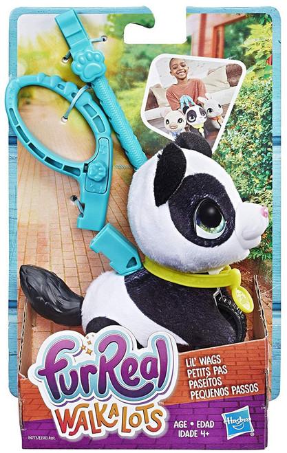 FurReal WalkaLots Lil' Wags Panda