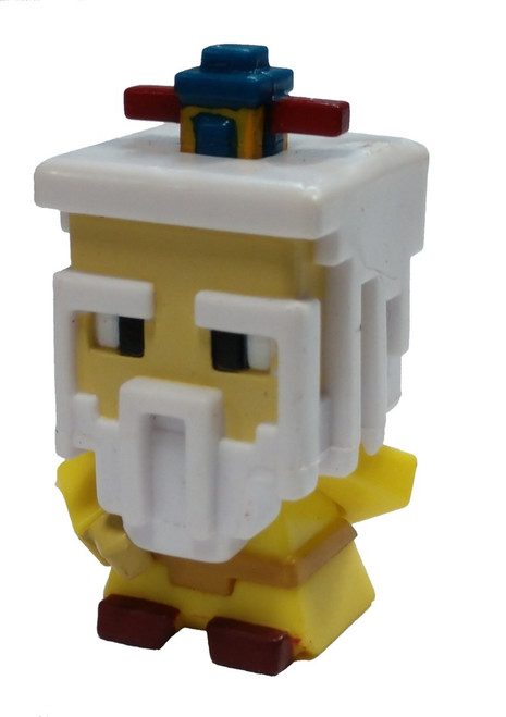 Minecraft Chinese Mythology Series 14 Elder Subhti Minifigure [Loose]