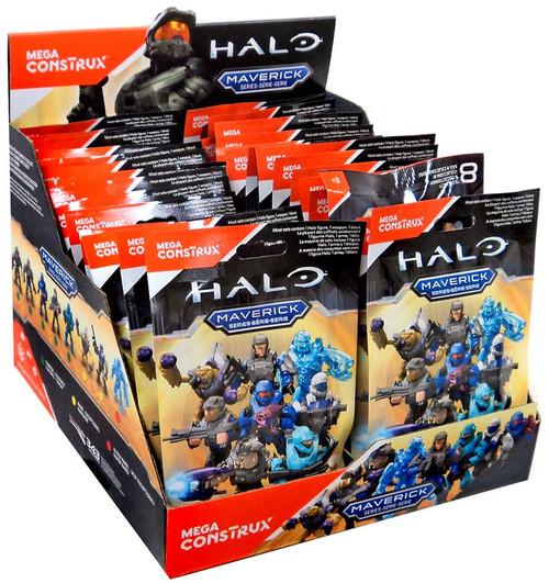 Halo Maverick Mystery Box [24 Packs]